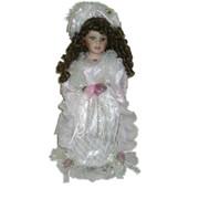 Фарфоровая кукла Принцесса грез фото