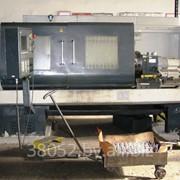 Токарно-винторезный станок с ЧПУ фото