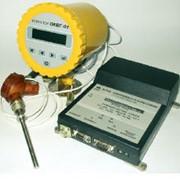 Вычислитель-корректор объема газа ОКГВ-01, Вычислители объема газа фото