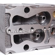 Головка блока цилиндров ГБЦ (голая) 612600040150R для дизельного двигателя WD-615 (ВД-615) Weichay Power (Вейчай Повер), 612600040150R фото