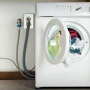 Установка и подключение стиральных машин в Актау фото