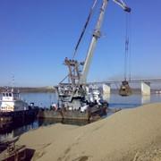 Краны плавучие (плавкран) грузоподъемностью до 25 тонн фото