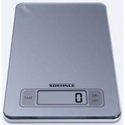 Весы кухонные SOEHNLE Page (silver) фото