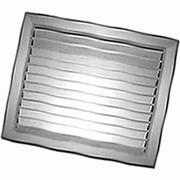 Решетка вентиляционная алюминиевая РАГ 1300х900 фото