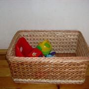 Короб для детских игрушек фото