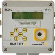 Корректор объема газа электронный ЕК-270 фото