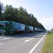 Проектные перевозки грузов фото