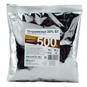 Тетрамизол 20% БТ для мелкого рогатого скота фото