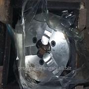 Патрон токарный ф200 3к (Польша) фото