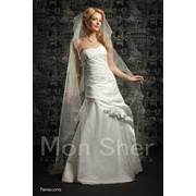 Свадебное, вечернее, праздничное платье Пенелопа фото