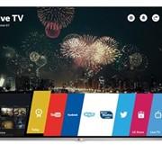 Телевизор LG 55LB670V фото