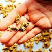 Анализ драгоценных металлов фото