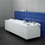 Гидромассажная ванна фото