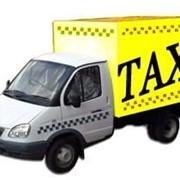 Грузовое такси. Грузчики фото