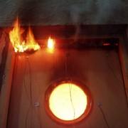 Огнестойкость продукции фото