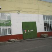 Проект реконструкции фабрики экспортной мебели фото
