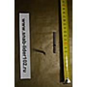 Фреза цилиндрический хвостовик концевая ф 6х4 2-сторон. Р18 фото