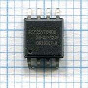 Микросхема ПЗУ SST25VF040B фото