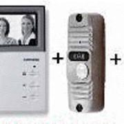 Аудио и видеодомофоны фото