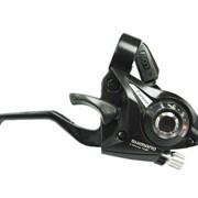 Моноблок правый Shimano ALTUS ST-EF51-7R фото