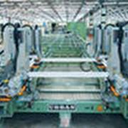 Линии производственные фото