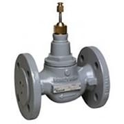 Клапан седельный регулирующий фланцевый DN32 мм В Астане фото