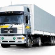 Тентовые грузовые перевозки фото