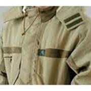 Спецодежда разведподразделений спецназа фото