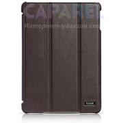 Чехол iCarer Ultra thin Case Brown для iPad Air фото
