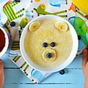 Детское питание 3+ фото