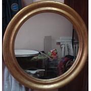 Зеркала ручной работы фото