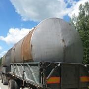 Цистерны металлические 25 м3 продам Олевск фото