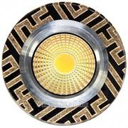 Светодиоды точечные LED SPD-X30T-23 ROUND 3W 5000K фото