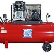AB 200-515 Fiac Компрессор поршневой с ременным приводом фото