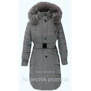 Пальто 6004 фото