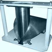 Пакетоформирующее устройство (Тубус-воротник) фото