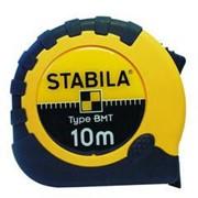 Карманная рулетка Stabila тип BMT 10 метров фото