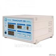 Электростимулятор Трансаир-05П транскраниальный,импульсный,биполярный,клинический, полипрограмный фото