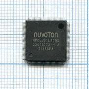 Мультиконтроллер NPCE791LA0DX фото