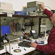 Услуги по ремонту светового и звукового оборудования фото