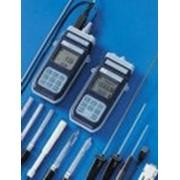 Портативный прибор для измерения PH-метр фото