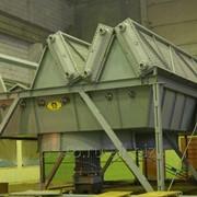 Аппарат воздушного охлаждения зигзагообразный 1АВЗ по ТУ 26-02-1043-87 фото