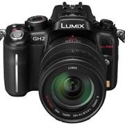 Фотоаппарат Panasonic DMC-GH2K, Фотоаппараты цифровые фото