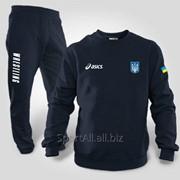 Спортивный костюм Asics Wrestling Украина фото