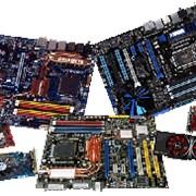 Платы компьютерные-торговые поставки фото