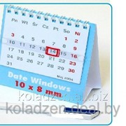 Мини-окошки для календарей домиков фото