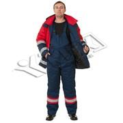 Спецодежда зимняя, Защита от пониженных температур, костюм стужа фото