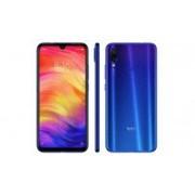 Смартфон Xiaomi Redmi Note 7 4/128GB Синий EU фото