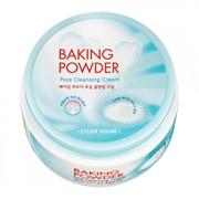 Очищающий крем от черных точек Etude House Baking Powder Pore Cleansing Cream фото