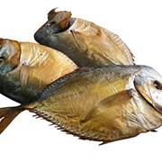 Рыба холодного копчения Вомер х/к фото